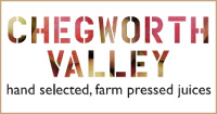 Local Heroes - Chegworth Valley Fruit Farm