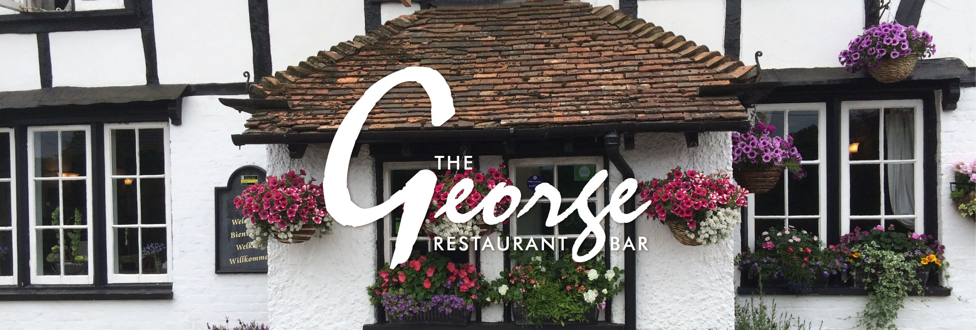 The George Restaurant & Bar Molash