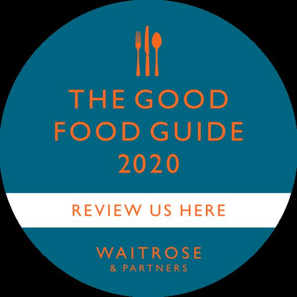 Taste of Kent Awards 2016. The George Molash - Best Dining Pub in Kent